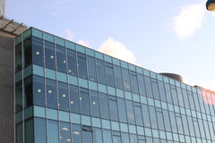 Uffici Immagini Stock