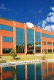 Uffici Fotografia Stock