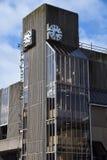 Uffici del consiglio di Brighton City immagine stock