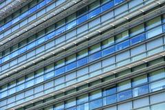 Uffici di alta tecnologia in Hong Kong Immagini Stock