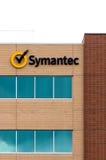 Uffici regionali di Symantec Fotografie Stock Libere da Diritti