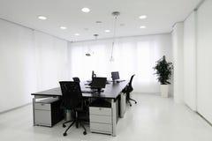 Ufficio Immagini Stock