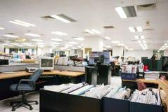 ufficio Fotografie Stock