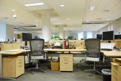 Ufficio fotografie stock libere da diritti