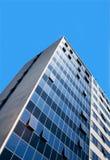 Ufficio centar Fotografia Stock