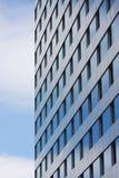 Ufficio del cielo Fotografia Stock Libera da Diritti