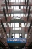 Ufficio dell'Allianz Tiriac Immagine Stock