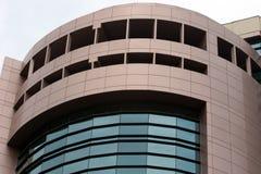 ufficio della costruzione Immagini Stock Libere da Diritti