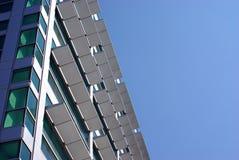 ufficio della costruzione Fotografia Stock Libera da Diritti