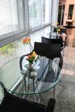 Ufficio della stanza Fotografia Stock Libera da Diritti
