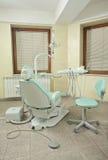 Ufficio dentale fotografia stock