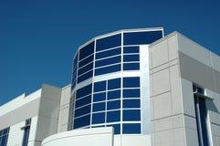 Ufficio di alta tecnologia Immagine Stock