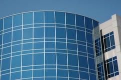 Ufficio di alta tecnologia Immagini Stock