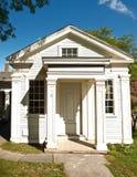 ufficio di giornale all'antica Fotografia Stock