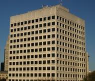 Ufficio di Winston Salem fotografia stock libera da diritti