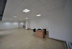 Ufficio economico fotografie stock