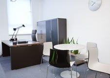 ufficio interno Immagini Stock