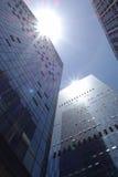 Ufficio moderno Fotografie Stock Libere da Diritti