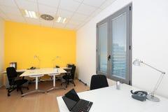 Ufficio moderno immagine stock libera da diritti