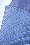 ufficio moderno di costruzione Fotografia Stock