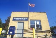 Ufficio postale degli Stati Uniti Fotografia Stock Libera da Diritti
