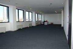 Ufficio vuoto immagine stock
