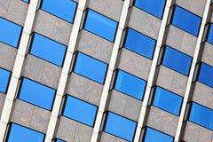 Ufficio Windows Immagini Stock