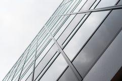 Ufficio Windows Fotografia Stock