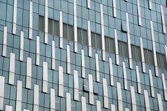 Ufficio Windows Fotografie Stock Libere da Diritti