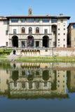 Uffizi Gallery Florence Stock Photography