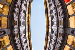 Uffizi gallery Stock Photography