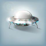 ufo αντικειμένου πετάγματος μη αναγνωρισμένο απεικόνιση αποθεμάτων