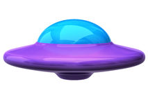 Ufo Royalty Free Stock Image