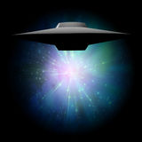 UFO Stock Photos