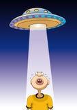 UFO Stock Photography