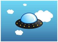 UFO Imagen de archivo