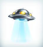 UFO Obrazy Stock