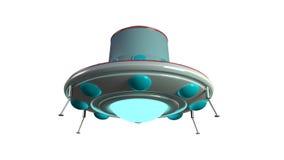 UFO Stock Abbildung