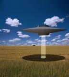 ufo απεικόνιση αποθεμάτων