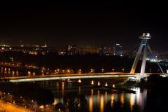 UFO Bratislava Image libre de droits