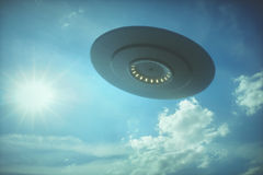UFO Stock Images