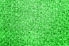 UFO green and white multicolored burlap background stock photos