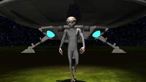 UFO stock footage