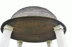 Ufo lub kapelusz Glorieta Obraz Stock