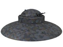 UFO - Niet geïdentificeerd Vliegend Voorwerp Royalty-vrije Stock Afbeelding