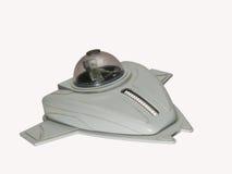 UFO-Pfadfinder Lizenzfreie Stockbilder