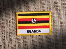 uganda Obraz Royalty Free