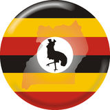 Uganda Royalty Free Stock Photos