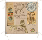 Uganda - Bilder des Lebens, Stockbilder