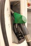 Ugello del passaggio del gas Immagini Stock Libere da Diritti